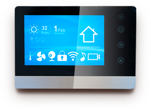Cortesi - Smart Home