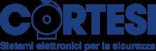 Cortesi elettronica Logo