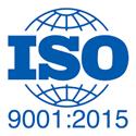 Cortesi - certificazione ISO