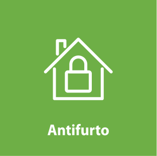 Cortesi elettronica - Antifurto