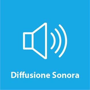 Cortesi elettronica - Diffusione sonora